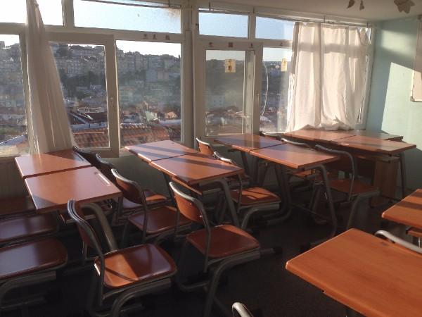 classroom-top