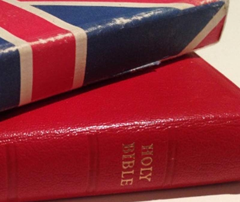 The Brexit Stalemate: Could The UK Learn Something From Its Church?