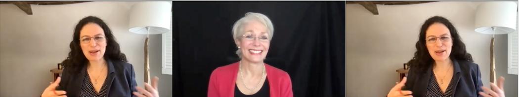 Women in Mediation – an interview with Jane Gunn